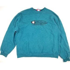Vintage 90's Champion Reverse Weave Sweater